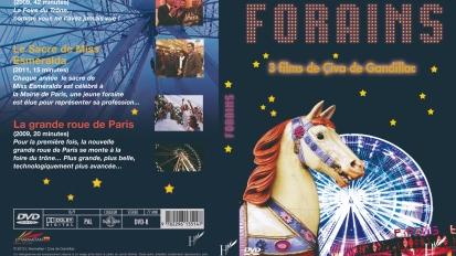 Les forains (DVD)