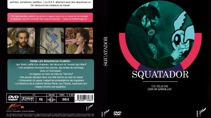 Squatador